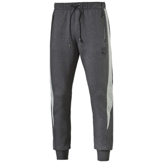 Puma x Usain Bolt sweat pants