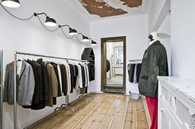 Retail: Caliroots takes over Berlin's Soto Store