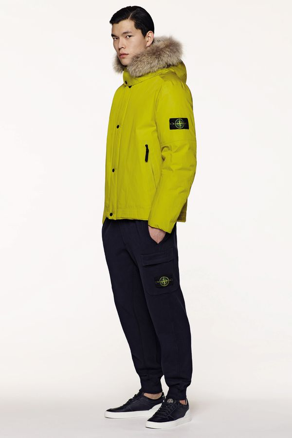 Stone Island fall/winter 2016-17
