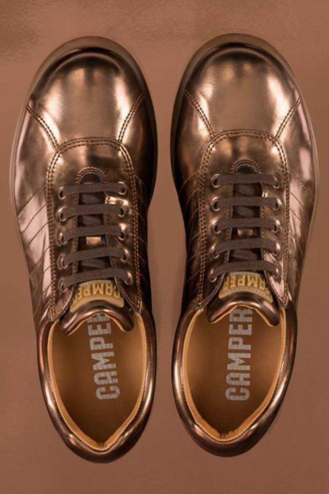 The Pelotas bronze special edition