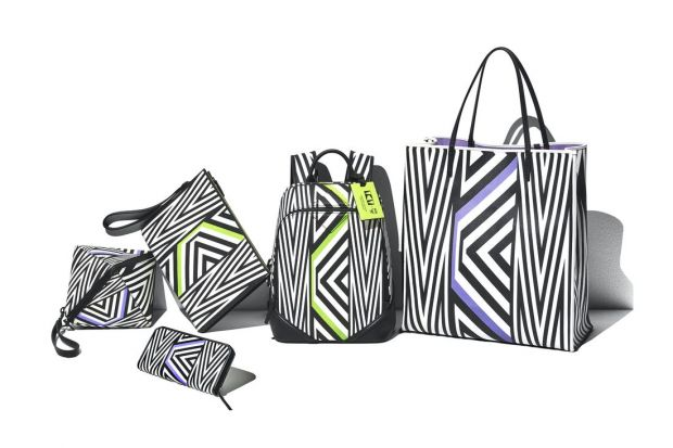 Tobias Rehberger x MCM capsule collection