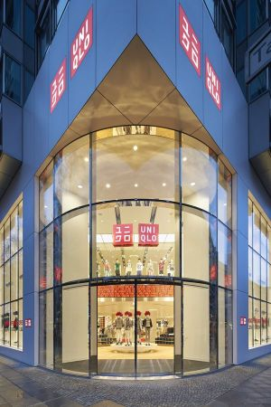 Uniqlo continues retail expansion