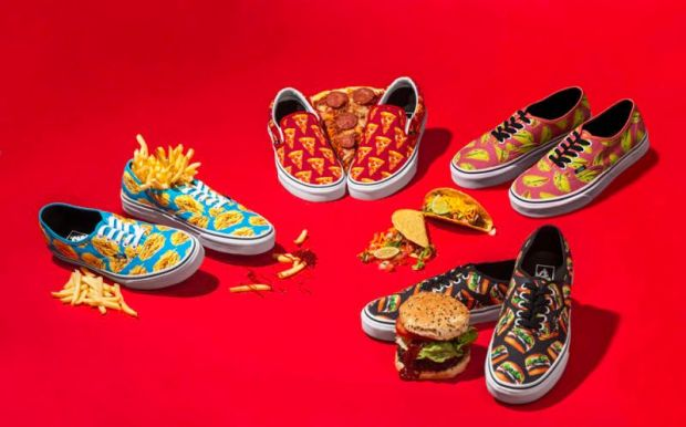 Vans' Late Night Pack