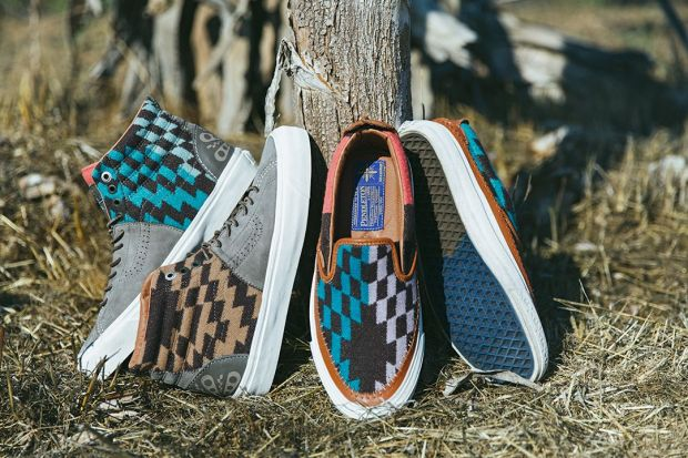 Stories: Vans' top 5 recent footwear drops (including the