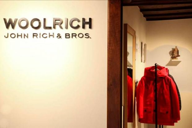 Woolrich Store
