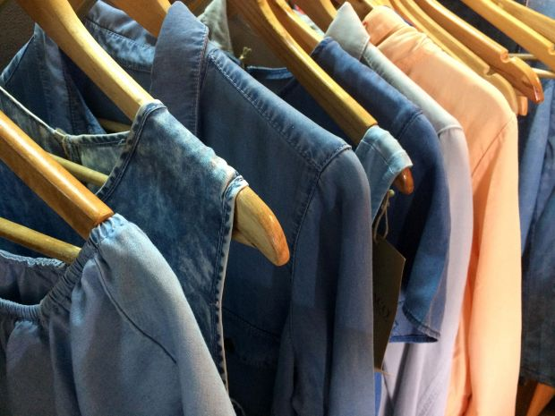 Producing denim and Tencel qualities: Mafaco
