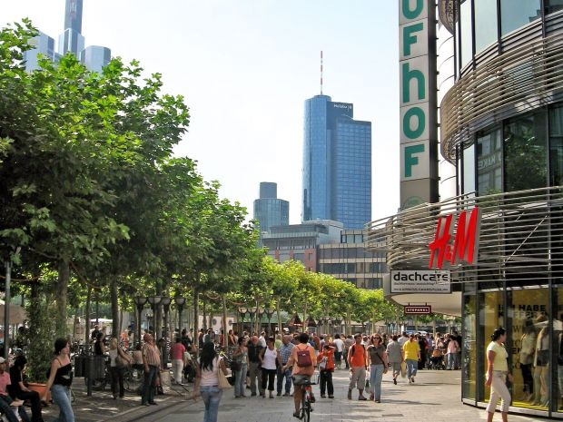 Zeil, Frankfurt am Main