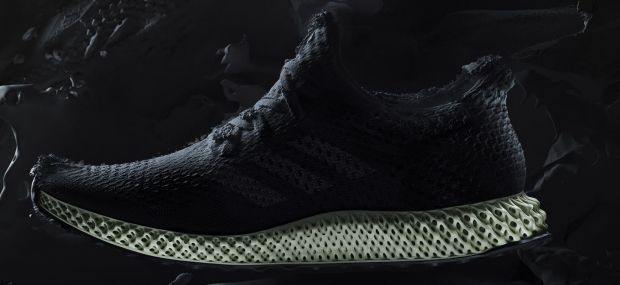 Adidas Futurecraft shoe