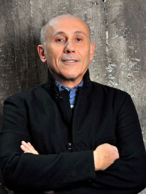 Andrea Canè, Woolrich, creative director