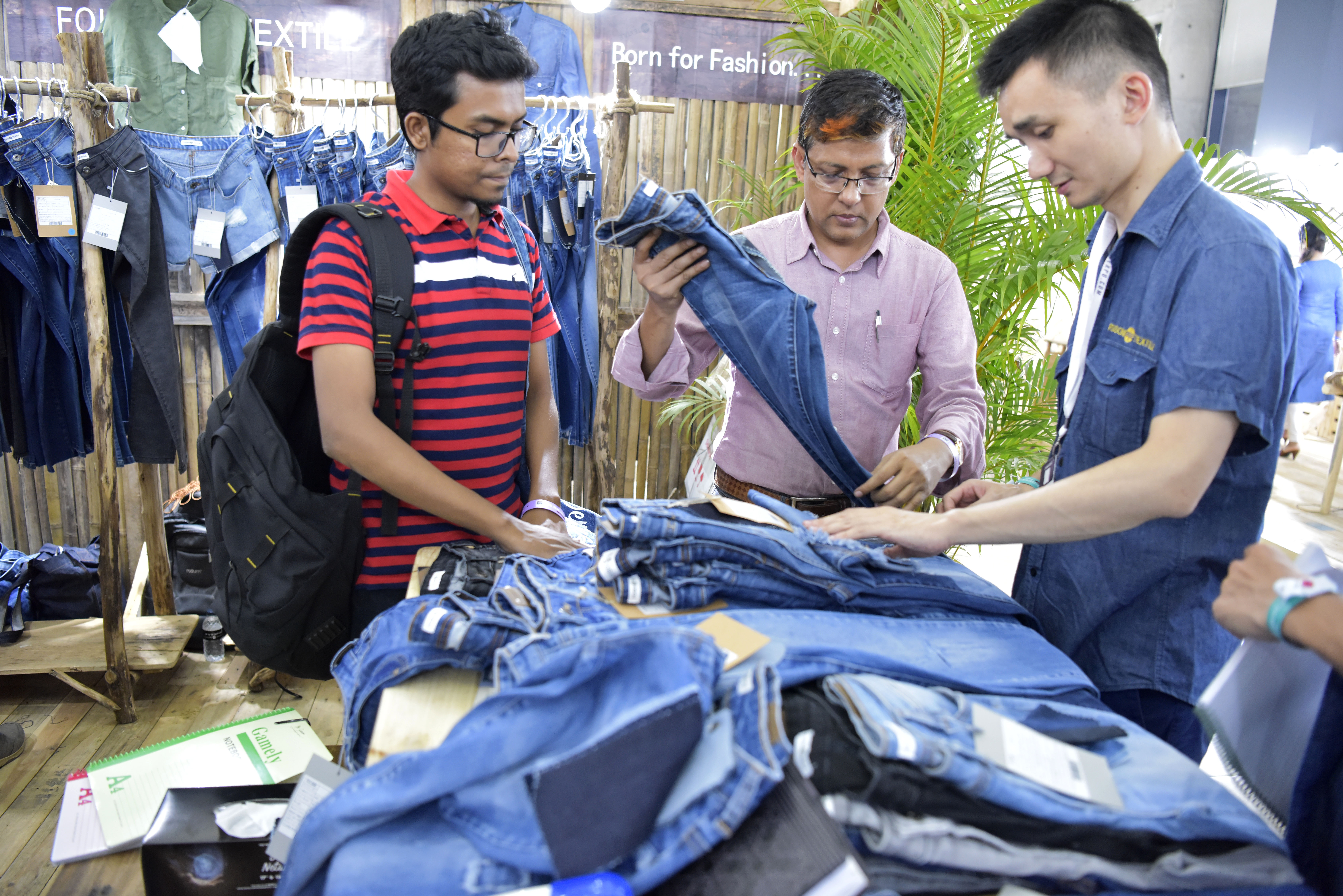 Bangladesh: Denim Expo wants to connect global buyers