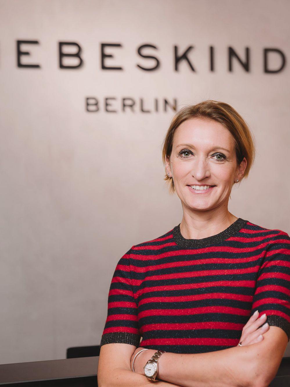 Chatting With Heidi Otto from Liebeskind