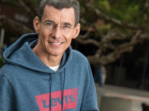 Chip Bergh, president and CEO of Levi's