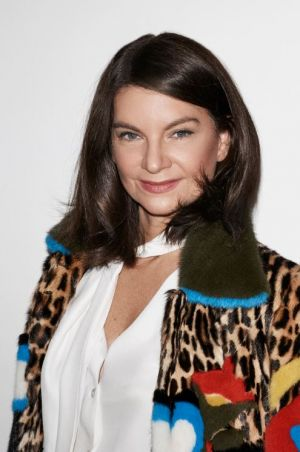 Dame Natalie Massenet new non-executive co-chairman at Farfetch.