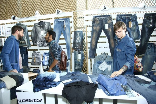 Latest denim trends and products shown at Denim Expo Bangladesh