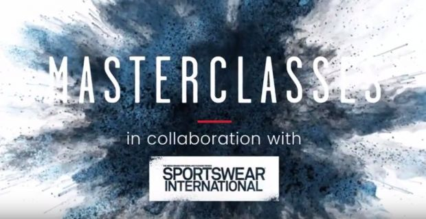 Denim PV x Sportswear International Masterclasses