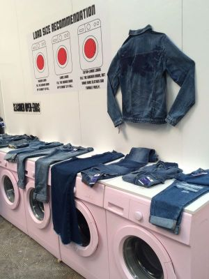 Denim PV Trend Area, May 2016