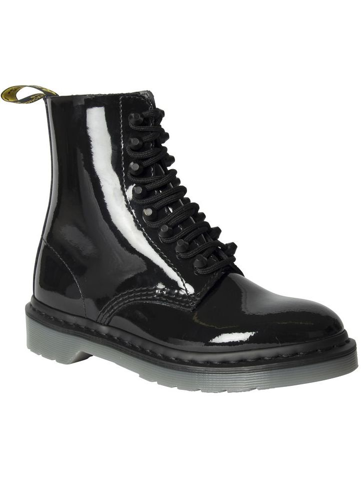 Dr. Martens boot from the current FW 17 collection