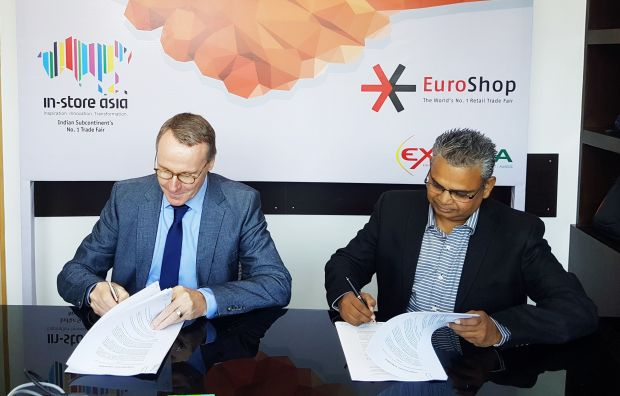EuroShop and In-Store Asia form new company Excosa