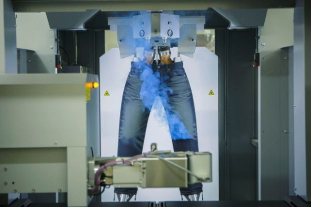 Denim Innovation Center