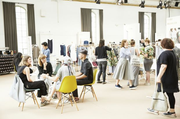 Greenshowroom summer 2016 edition