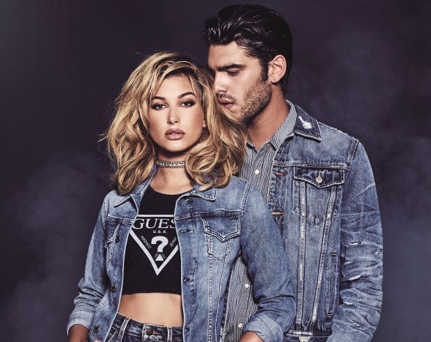 Guess Originals Campaign