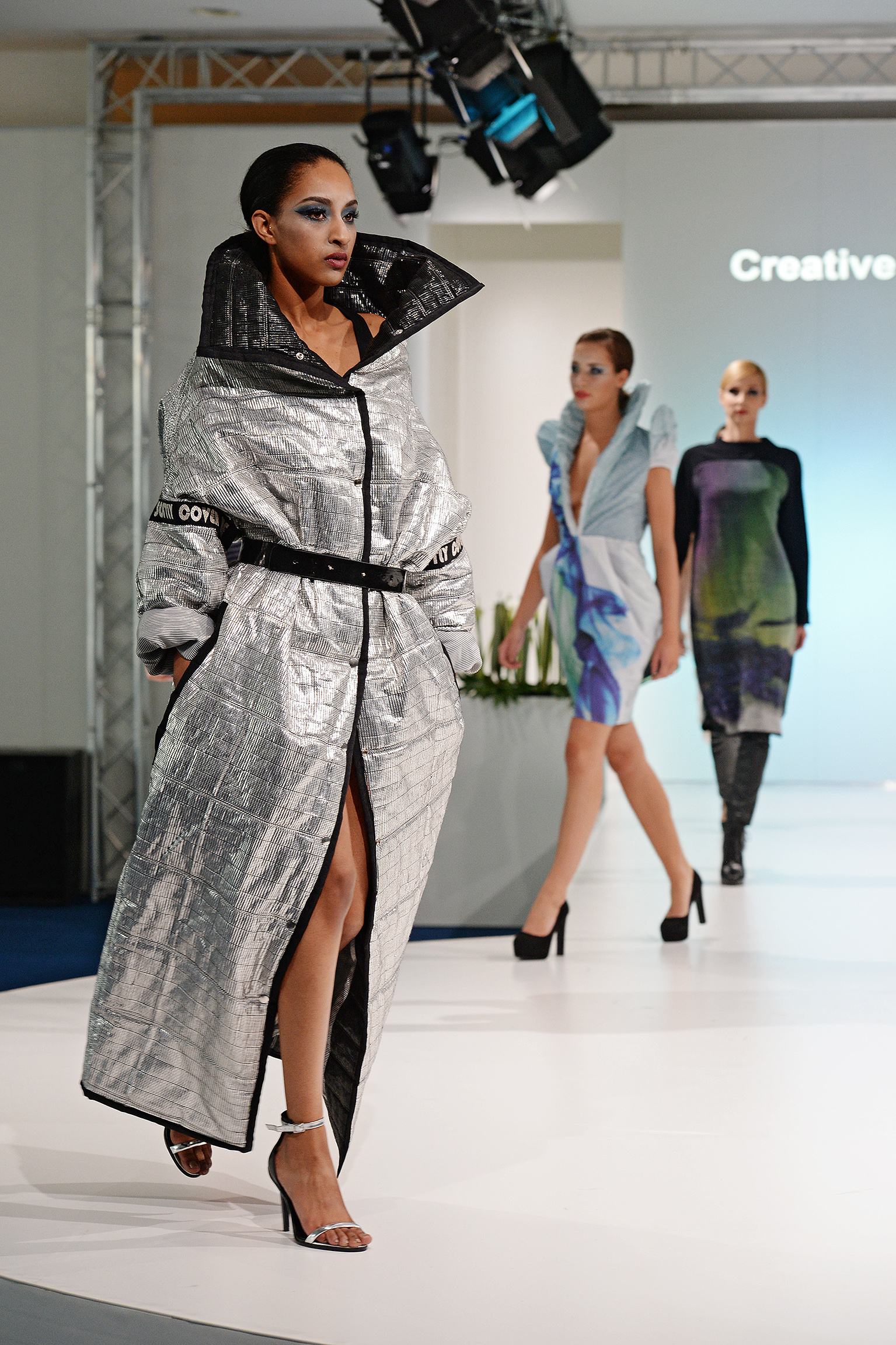 Innovative Apparel Show 2015