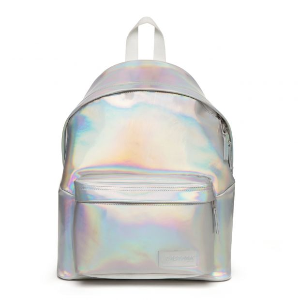Iridescent backpack for sring/summer '18
