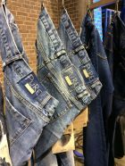 Denims by Pure Denim
