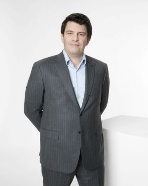 Jean-François Palus, still chairman of the Puma board