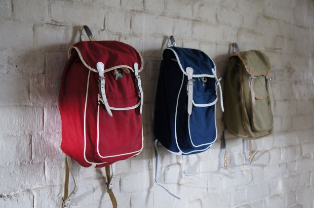 Kamarg backpacks