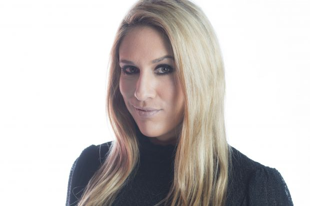 Kelly Helfman, show director, WWDMagic, FAME and Project Women's