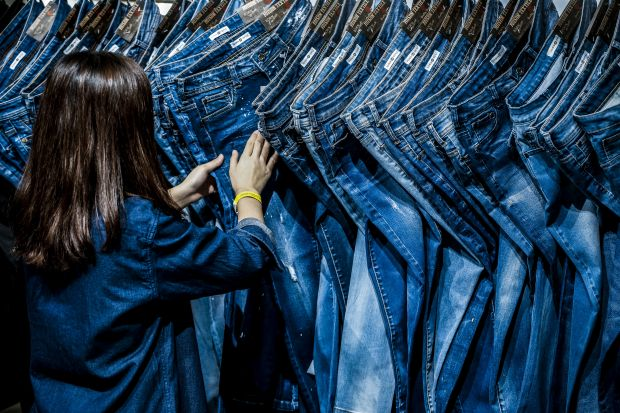 Denim trade show Kingpins New York changes its dates for 2017