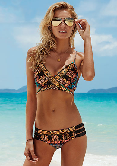 Investment L Catterton Asia To Push Beachwear Business