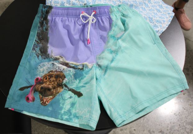 Sundeck Trunks