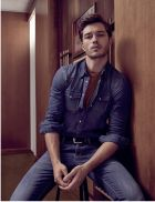campaign with Francisco Lachowski