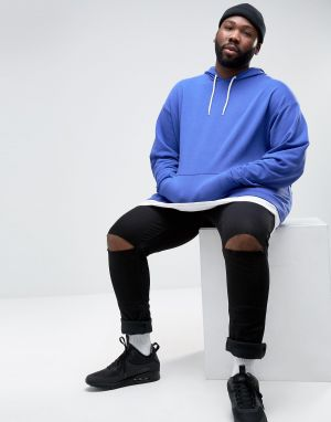 Look from Asos' Plus collection