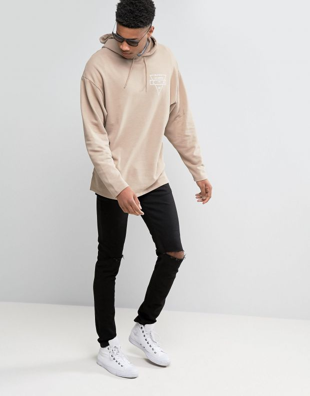 Look from Asos' Tall collection