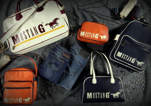 Mueller & Meirer will take care of the production and distribution of Mustang's bags and leather goods.