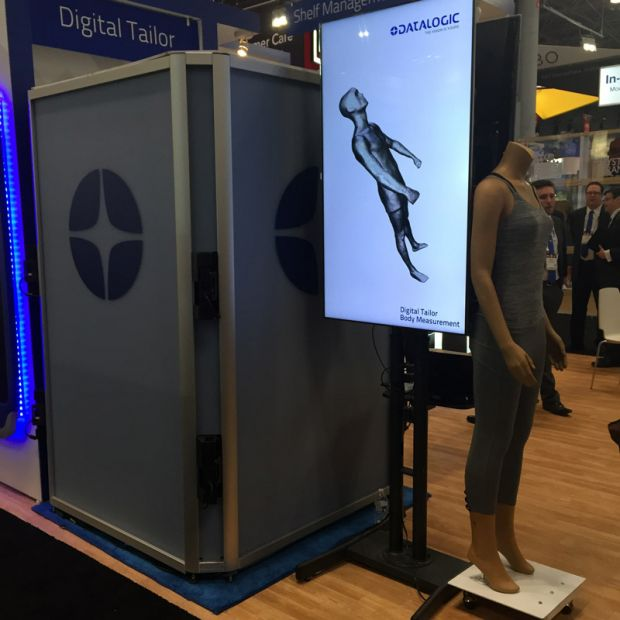 Datalogic Digital Tailor