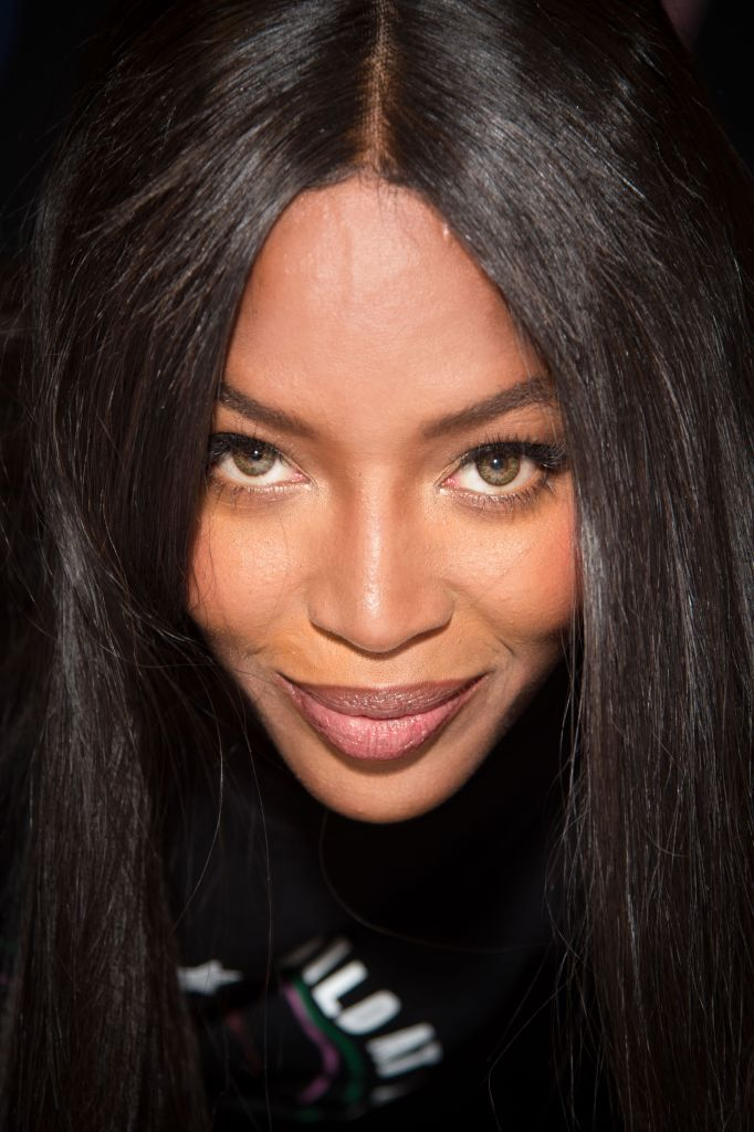 Collaboration Will Naomi Campbell Inject Glamour Into Tom