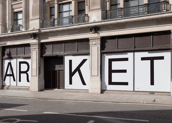 New Brand: H&M launches Arket