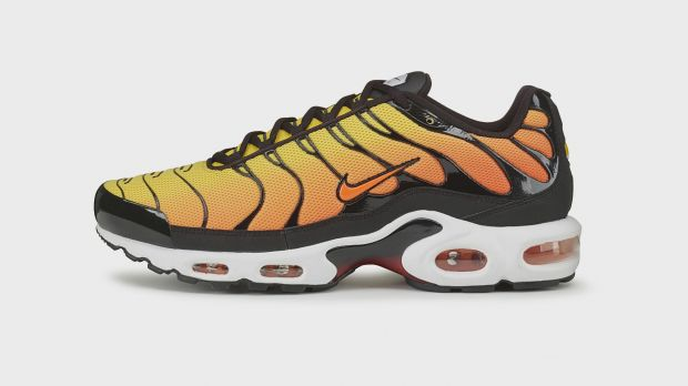 798eb999708d4 Nike Air Max Plus aka Nike Tn aka