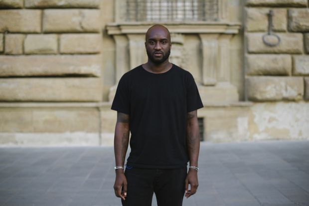 a35ef3ff0431 Interview  Off-White s Virgil Abloh