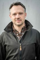 Philipp Uhl, Fjällraven's new head of sales