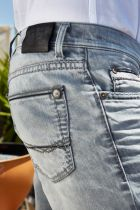 Pioneer bets on Handcrafted Denim line