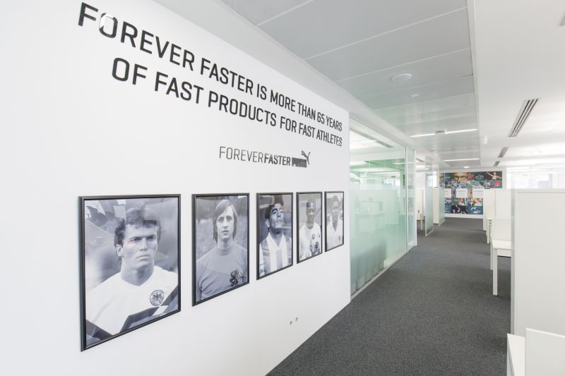 Image result for puma headquarters