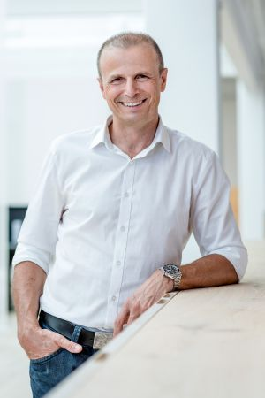 Matthias Hummel, managing director Vizona