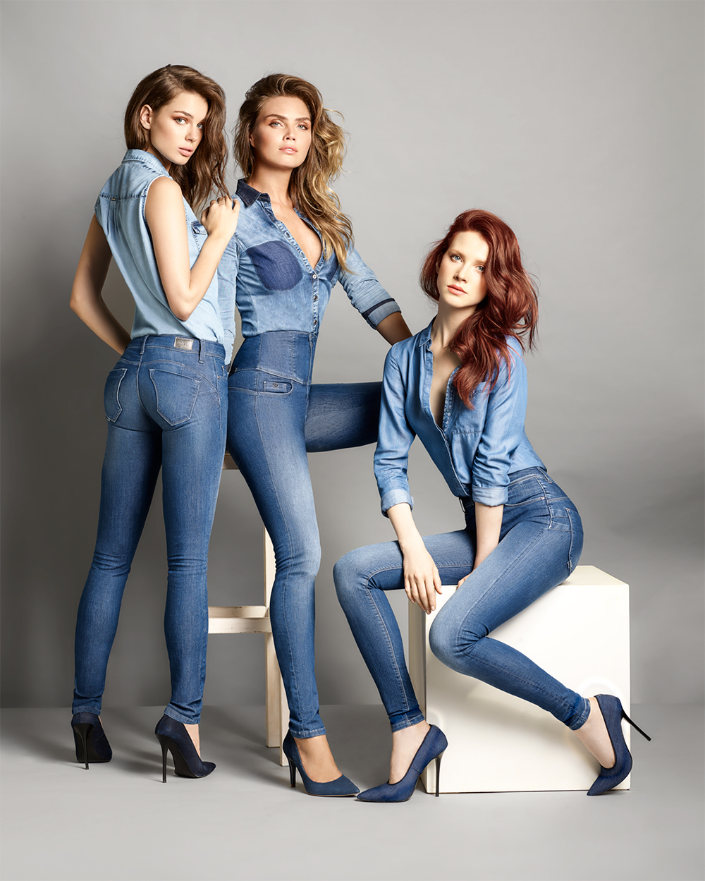 Types Of Jeans For Women