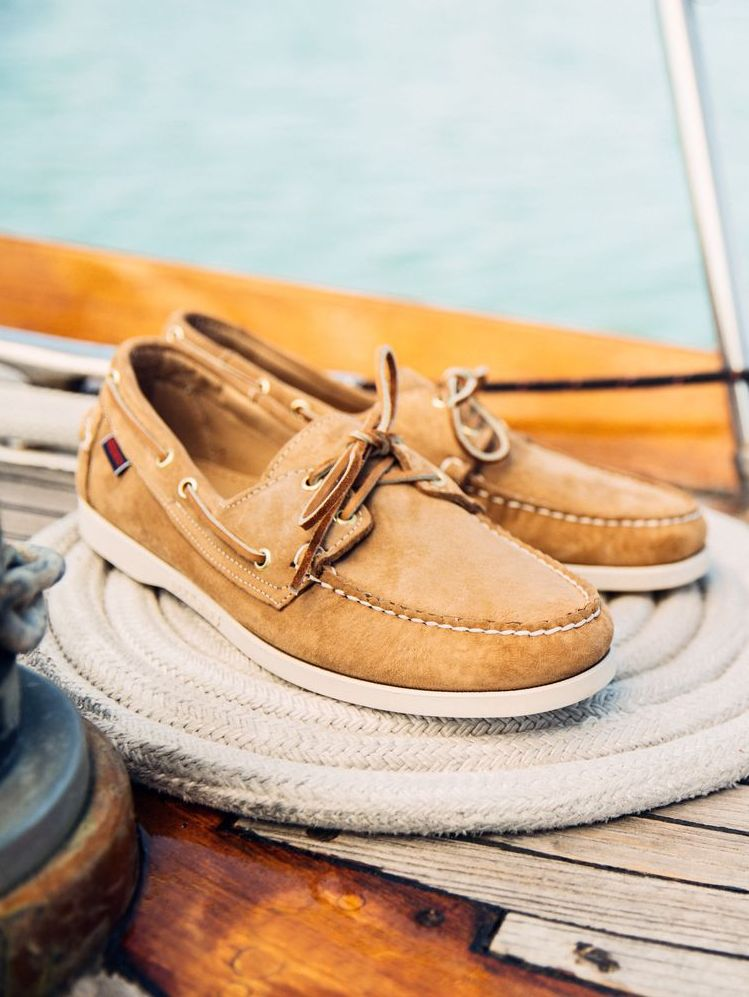 Sebago SS18 collection