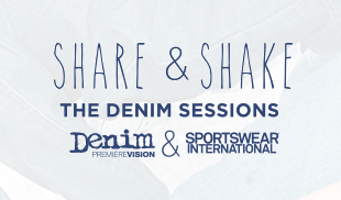 Share & Shake – The Denim Sessions